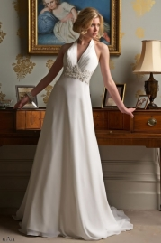 Alexia Bridal Wedding Dress W384