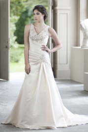 Alexia Bridal Wedding Dress W399