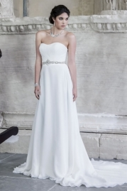 Alexia Bridal Wedding Dress W402