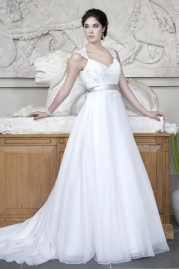 Alexia Bridal Wedding Dress W404