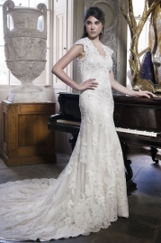 Alexia Bridal Wedding Dress W405
