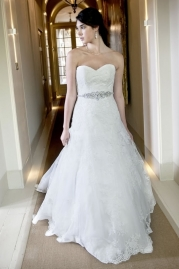 Alexia Bridal Wedding Dress W410