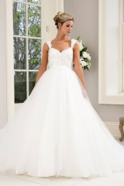 Alexia Bridal Wedding Dress W420
