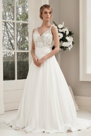 Alexia Bridal Wedding Dress W423
