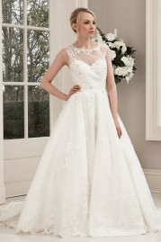 Alexia Bridal Wedding Dress W424