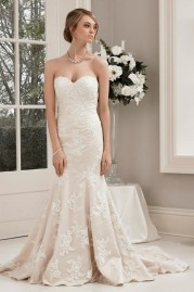 Alexia Bridal Wedding Dress W425
