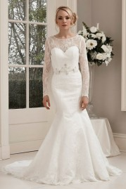 Alexia Bridal Wedding Dress W426