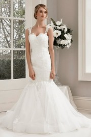 Alexia Bridal Wedding Dress W427