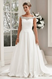 Alexia Bridal Wedding Dress W428