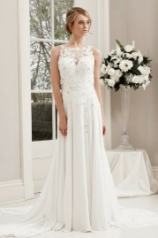 Alexia Bridal Wedding Dress W430