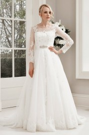 Alexia Bridal Wedding Dress W431