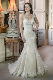 Alexia Bridal Wedding Dress W432