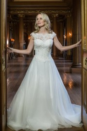 Alexia Bridal Wedding Dress W433