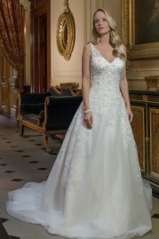 Alexia Bridal Wedding Dress W436