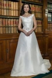 Alexia Bridal Wedding Dress W437