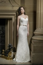 Alexia Bridal Wedding Dress W438