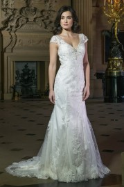 Alexia Bridal Wedding Dress W439