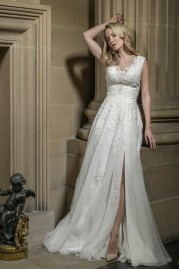 Alexia Bridal Wedding Dress W440