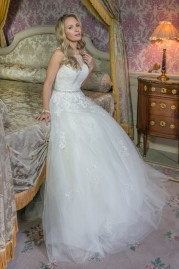 Alexia Bridal Wedding Dress W441