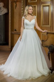 Alexia Bridal Wedding Dress W442