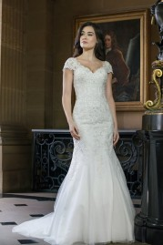 Alexia Bridal Wedding Dress W443