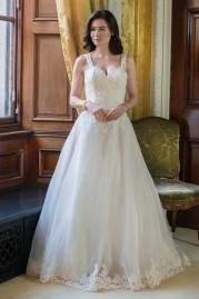 Alexia Bridal Wedding Dress W445
