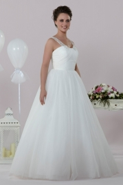 Alexia Daisy Wedding Dress D014