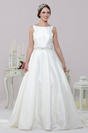 Alexia Daisy Wedding Dress D015