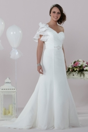 Alexia Daisy Wedding Dress D016