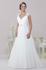 Alexia Daisy Wedding Dress D018