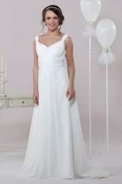 Alexia Daisy Wedding Dress D019