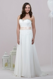 Alexia Daisy Wedding Dress D023
