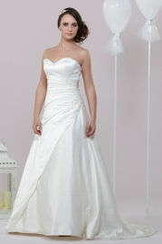 Alexia Daisy Wedding Dress D024