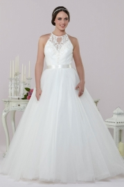 Alexia Daisy Wedding Dress D025