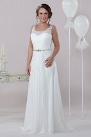 Alexia Daisy Wedding Dress D028