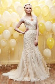 Alexia Daisy Wedding Dress D032