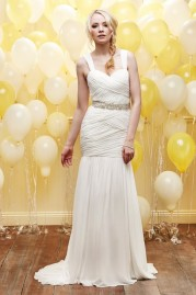 Alexia Daisy Wedding Dress D034