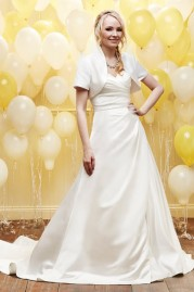 Alexia Daisy Wedding Dress D039