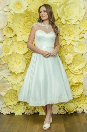 Alexia Daisy Wedding Dress D045