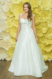 Alexia Daisy Wedding Dress D051