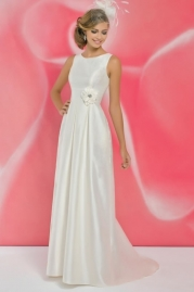 Alexia Ivory Wedding Dress I100