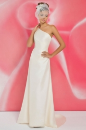 Alexia Ivory Wedding Dress I102