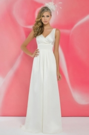 Alexia Ivory Wedding Dress I104