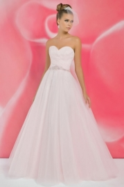 Alexia Ivory Wedding Dress I105