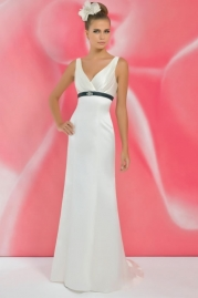 Alexia Ivory Wedding Dress I109