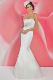 Alexia Ivory Wedding Dress I110