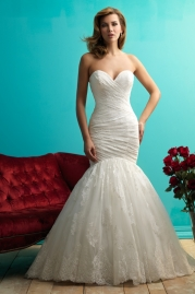 Allure Bridals Wedding Dress 9251