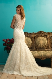 Allure Bridals Wedding Dress 9255