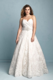 Allure Women Wedding Dress W351