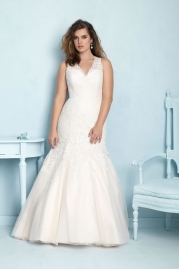 Allure Women Wedding Dress W352